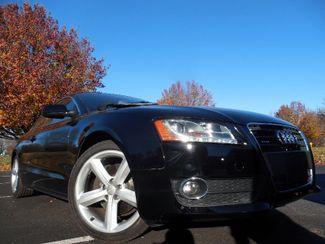 2010 Audi A5 2.0L Premium Plus Leesburg, Virginia