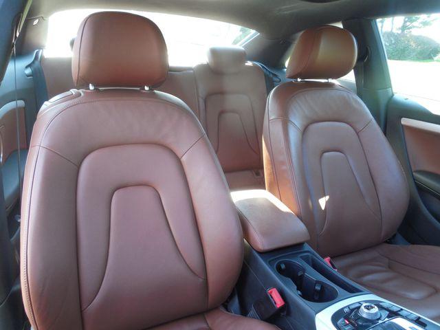2010 Audi A5 2.0L Premium Plus Leesburg, Virginia 10
