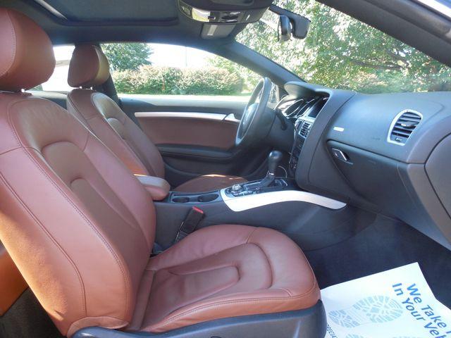 2010 Audi A5 2.0L Premium Plus Leesburg, Virginia 13