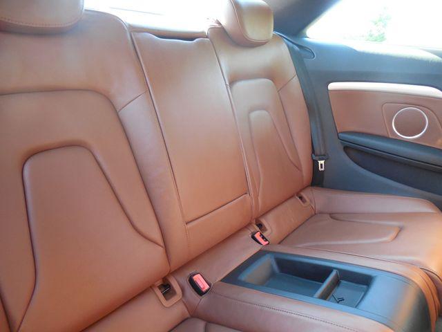 2010 Audi A5 2.0L Premium Plus Leesburg, Virginia 11
