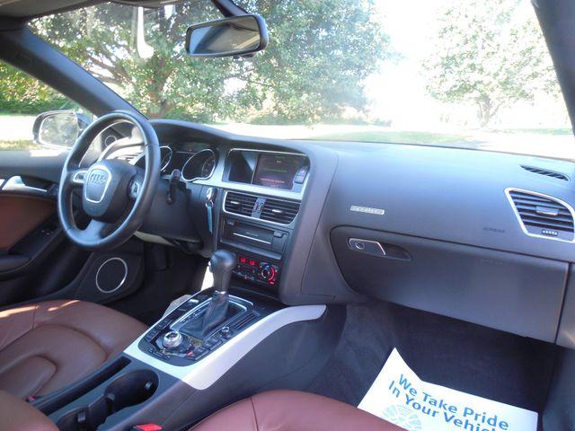 2010 Audi A5 2.0L Premium Plus Leesburg, Virginia 15