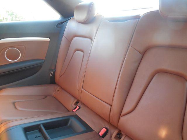 2010 Audi A5 2.0L Premium Plus Leesburg, Virginia 12