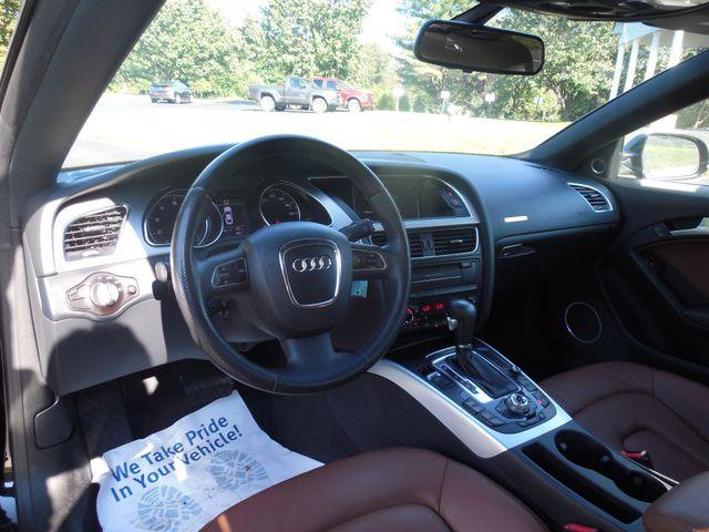 2010 Audi A5 2.0L Premium Plus Leesburg, Virginia 16