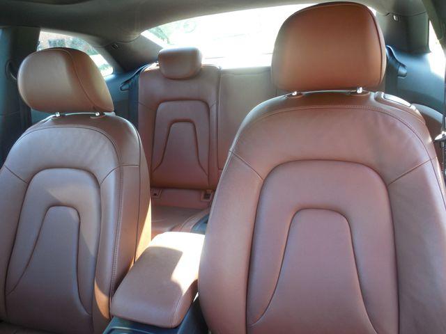 2010 Audi A5 2.0L Premium Plus Leesburg, Virginia 9