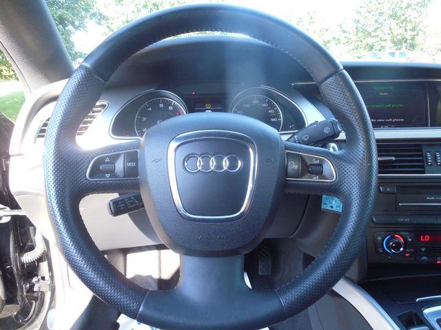 2010 Audi A5 2.0L Premium Plus Leesburg, Virginia 17