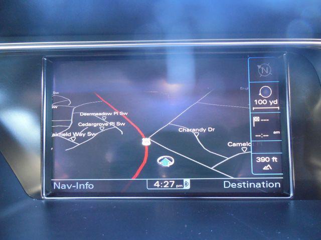 2010 Audi A5 2.0L Premium Plus Leesburg, Virginia 23
