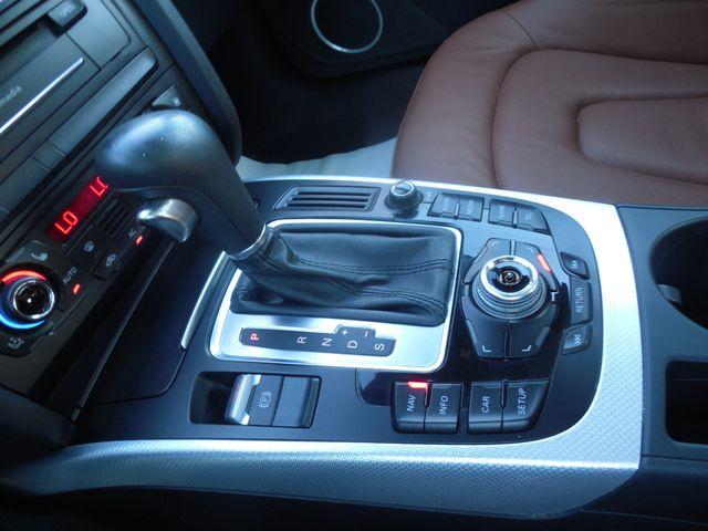 2010 Audi A5 2.0L Premium Plus Leesburg, Virginia 27