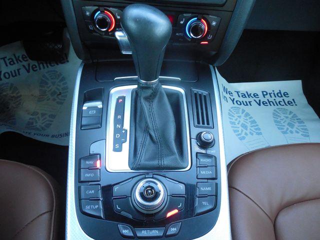 2010 Audi A5 2.0L Premium Plus Leesburg, Virginia 28