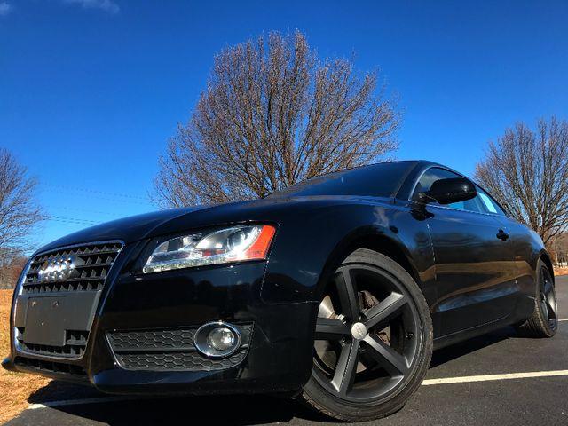 2010 Audi A5 2.0L Premium Plus Leesburg, Virginia 1