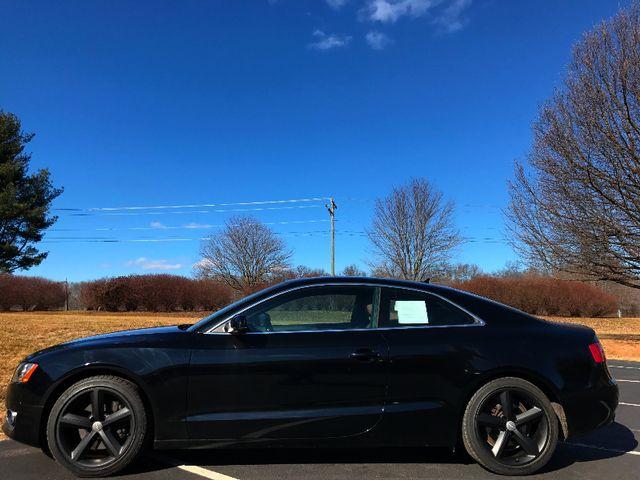 2010 Audi A5 2.0L Premium Plus Leesburg, Virginia 5