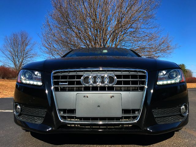 2010 Audi A5 2.0L Premium Plus Leesburg, Virginia 6