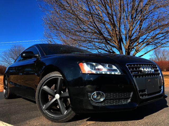 2010 Audi A5 2.0L Premium Plus Leesburg, Virginia 8