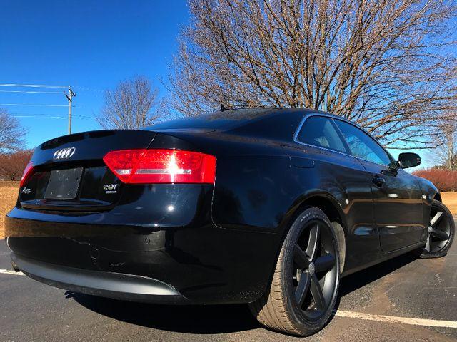 2010 Audi A5 2.0L Premium Plus Leesburg, Virginia 2
