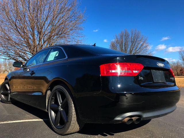 2010 Audi A5 2.0L Premium Plus Leesburg, Virginia 3