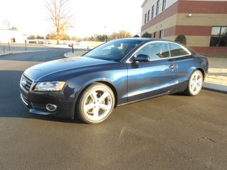 2010 Audi A5 2.0L Premium Plus Memphis, Tennessee 26