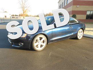 2010 Audi A5 2.0L Premium Plus Memphis, Tennessee