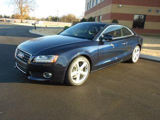 2010 Audi A5 2.0L Premium Plus Memphis, Tennessee 28