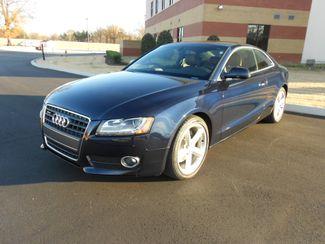 2010 Audi A5 2.0L Premium Plus Memphis, Tennessee 29