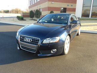 2010 Audi A5 2.0L Premium Plus Memphis, Tennessee 30