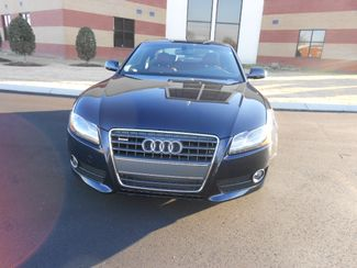 2010 Audi A5 2.0L Premium Plus Memphis, Tennessee 31