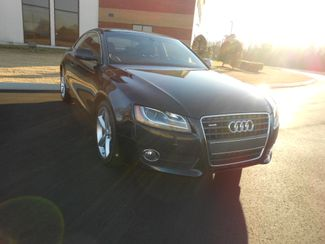 2010 Audi A5 2.0L Premium Plus Memphis, Tennessee 33