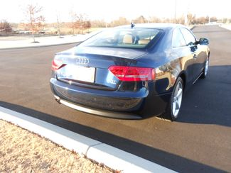 2010 Audi A5 2.0L Premium Plus Memphis, Tennessee 36