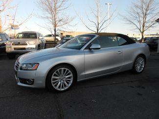 2010 Audi A5 Premium Plus Memphis, Tennessee 22