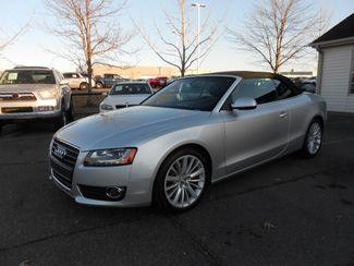 2010 Audi A5 Premium Plus Memphis, Tennessee 23