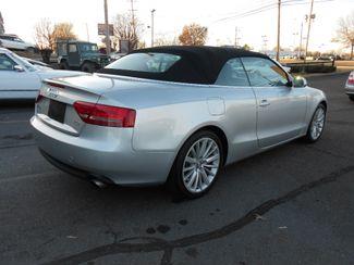 2010 Audi A5 Premium Plus Memphis, Tennessee 31