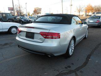 2010 Audi A5 Premium Plus Memphis, Tennessee 32