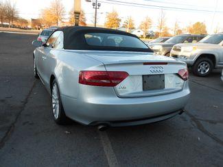 2010 Audi A5 Premium Plus Memphis, Tennessee 34