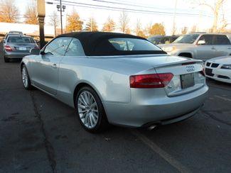 2010 Audi A5 Premium Plus Memphis, Tennessee 35