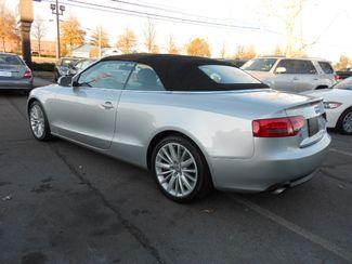 2010 Audi A5 Premium Plus Memphis, Tennessee 2