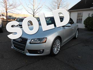 2010 Audi A5 Premium Plus Memphis, Tennessee