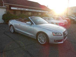 2010 Audi A5 Premium Plus Memphis, Tennessee 36