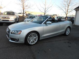 2010 Audi A5 Premium Plus Memphis, Tennessee 1