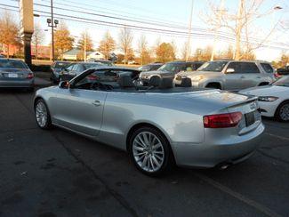 2010 Audi A5 Premium Plus Memphis, Tennessee 3