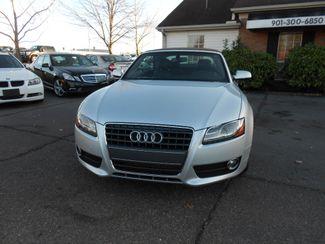 2010 Audi A5 Premium Plus Memphis, Tennessee 24