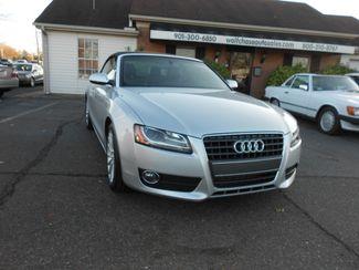2010 Audi A5 Premium Plus Memphis, Tennessee 25