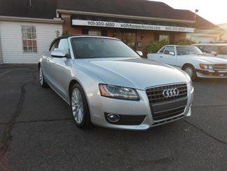 2010 Audi A5 Premium Plus Memphis, Tennessee 26
