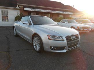 2010 Audi A5 Premium Plus Memphis, Tennessee 27