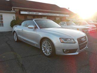 2010 Audi A5 Premium Plus Memphis, Tennessee 28