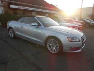 2010 Audi A5 Premium Plus Memphis, Tennessee 29
