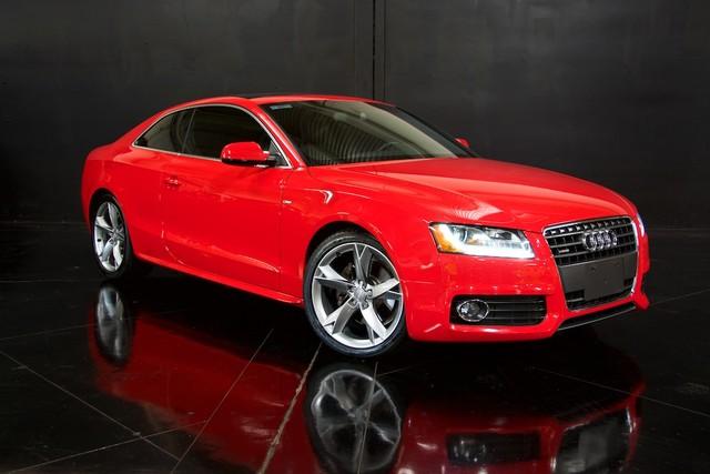 2010 Audi A5 2.0L Prestige | Milpitas, California | NBS Auto Showroom