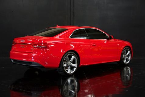 2010 Audi A5 2.0L Prestige | Milpitas, California | NBS Auto Showroom in Milpitas, California