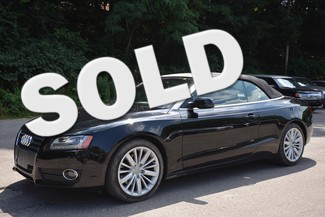 2010 Audi A5 Premium Plus Naugatuck, Connecticut 0