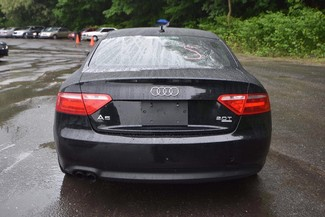 2010 Audi A5 2.0L Premium Naugatuck, Connecticut 4