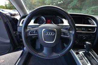 2010 Audi A5 2.0L Premium Plus Naugatuck, Connecticut 14