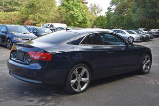 2010 Audi A5 2.0L Premium Plus Naugatuck, Connecticut 4