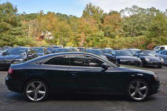 2010 Audi A5 2.0L Premium Plus Naugatuck, Connecticut 5